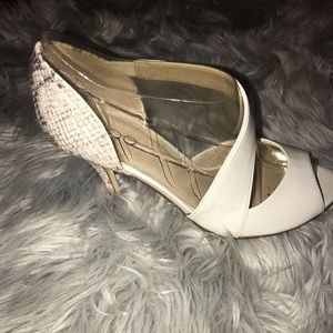 Women's Aldo heels